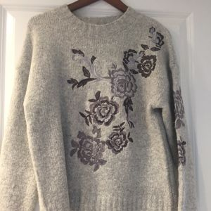 BLANKNYC size extra small sweater